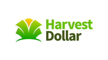 Logo for Harvestdollar.com