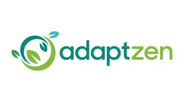 Logo for Adaptzen.com