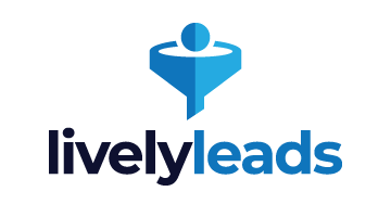 Logo for Livelyleads.com