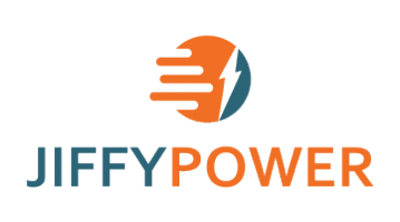 Logo for Jiffypower.com