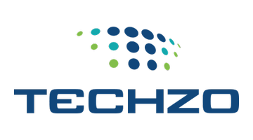 Logo for Techzo.com