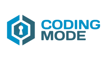 Logo for Codingmode.com