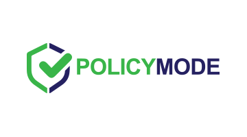 Logo for Policymode.com