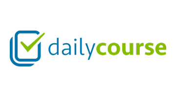 Logo for Dailycourse.com