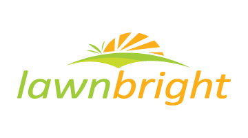 Logo for Lawnbright.com