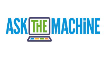 Logo for Askthemachine.com
