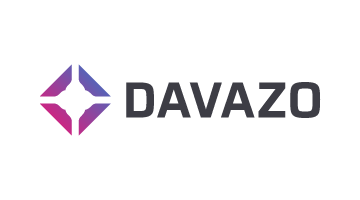 Logo for Davazo.com