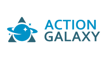 Logo for Actiongalaxy.com