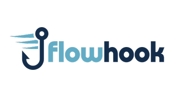 Logo for Flowhook.com