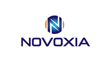 Logo for Novoxia.com
