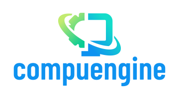 Logo for Compuengine.com