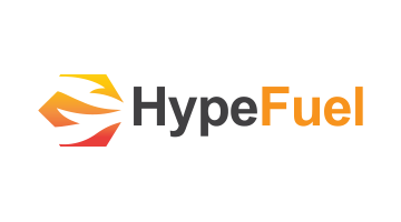 Logo for Hypefuel.com