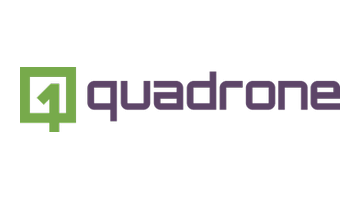 Logo for Quadrone.com