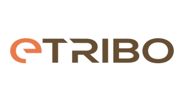 Logo for Etribo.com