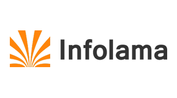 Logo for Infolama.com