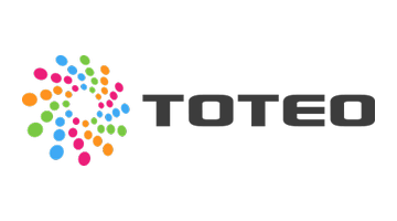 Logo for Toteo.com