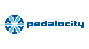 Logo for Pedalocity.com