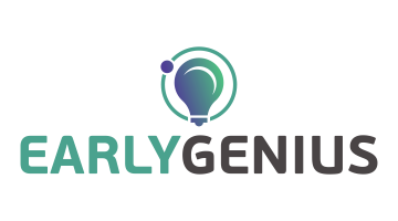 Logo for Earlygenius.com