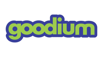 Logo for Goodium.com
