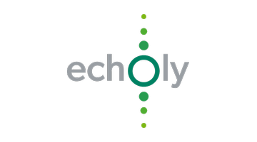 Logo for Echoly.com