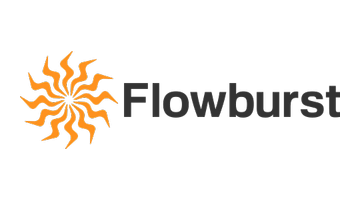 Logo for Flowburst.com