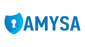 Logo for Amysa.com