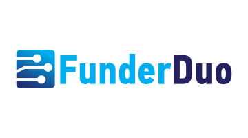Logo for Funderduo.com