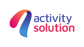 Logo for Activitysolution.com