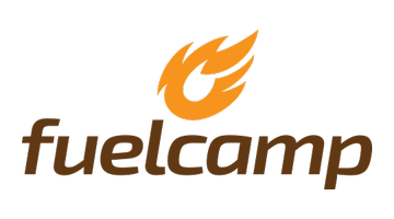 Logo for Fuelcamp.com