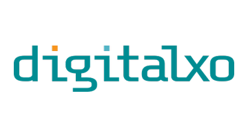Logo for Digitalxo.com