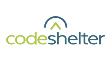 Logo for Codeshelter.com