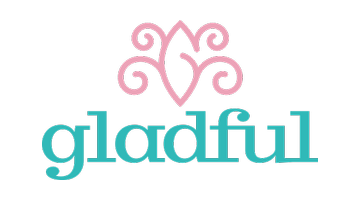 Logo for Gladful.com