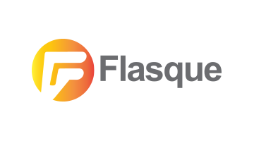 Logo for Flasque.com