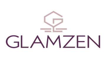 Logo for Glamzen.com