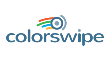 Logo for Colorswipe.com