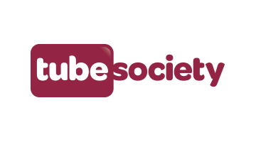 Logo for Tubesociety.com