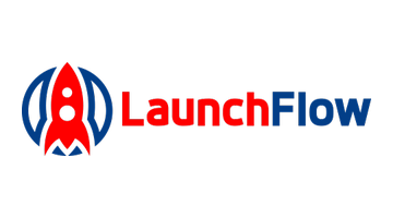 Logo for Launchflow.com