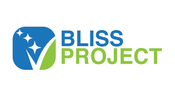 Logo for Blissproject.com