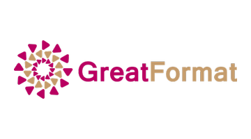 Logo for Greatformat.com