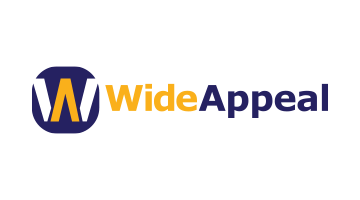 Logo for Wideappeal.com