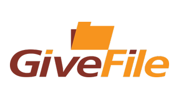 Logo for Givefile.com
