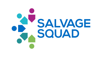 Logo for Salvagesquad.com