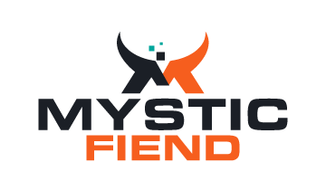 Logo for Mysticfiend.com