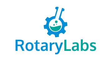 Logo for Rotarylabs.com
