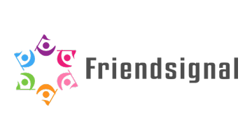 Logo for Friendsignal.com