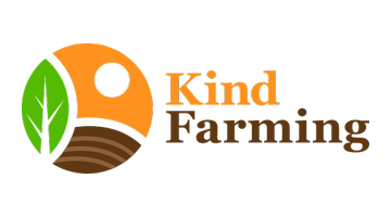Logo for Kindfarming.com