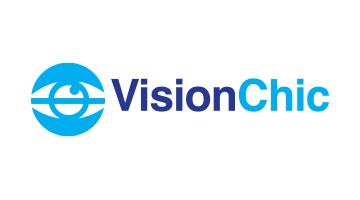 Logo for Visionchic.com