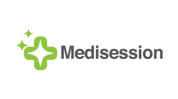 Logo for Medisession.com