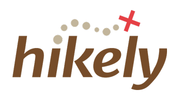 Logo for Hikely.com