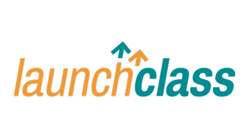 Logo for Launchclass.com